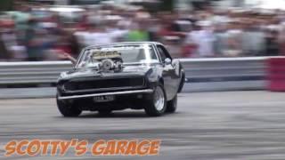 Download Drift Camaro HD Upload Video