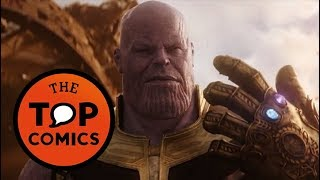 Download Análisis trailer Infinity War Video