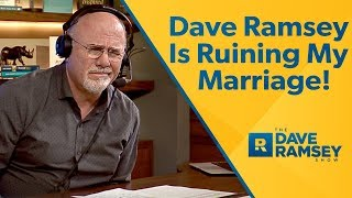 Download Dave Ramsey, You're Ruining My Marriage! Video