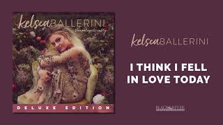 Download Kelsea Ballerini - I Think I Fell In Love Today Video