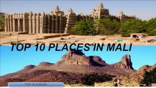 Download Mali tourism/places in mali Video