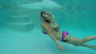 Download Underwater with Lovely Nikki Video