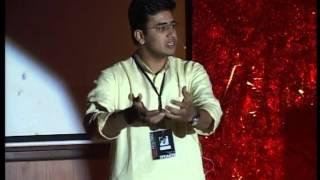Download Transforming India's politics - Can young India do it?: Tejasvi Surya at TEDxPESITBSC Video