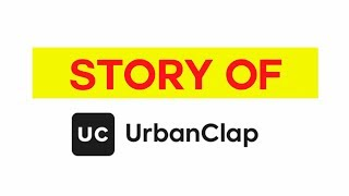 Download UrbanClap Growth Story Video