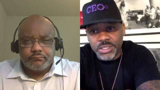 Download Damon Dash: Here's why I don't work with Kevin Hart or Jay-Z Video