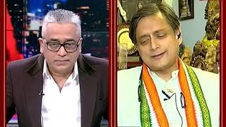 Download Why BJP Has Not Built Statue Of Gandhi: Shashi Tharoor Video