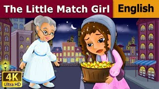 Download Little Match Girl in English | Story | English Fairy Tales Video
