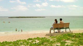 Download Hawaii's Kailua Beach tops 2019 'best beach' list Video