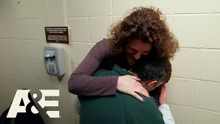 Download 60 Days In: Joelle Secretly Visits Tami (Season 1, Episode 7) | A&E Video