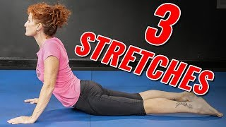 Download 3 Stretches to Boost Metabolism - FAT BURN Stretching FLOW Video