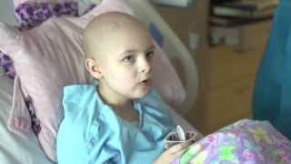Download Faith's Story: Child Battles Malignant Brain Tumor Video