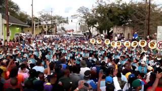 Download Southern University vs. Talladega College Bacchus 2014 Video
