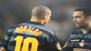 Download O Dia Que Ronaldo Ganhou o Apelido De Fenômeno Video