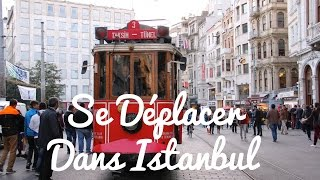 Download Se déplacer dans Istanbul - Carte de transport Akbil - IstanbulKart Video