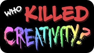 Download Who Killed Creativity? [Scribble Kibble #100] Video