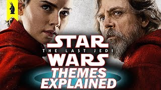 Download Star Wars: The Last Jedi – Themes Explained – Wisecrack Quick Take Video