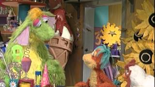 Download Flying Chicken - Mopatop's Shop - The Jim Henson Company Video