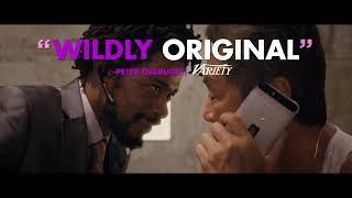 Download Sorry to Bother You - Trailer Video