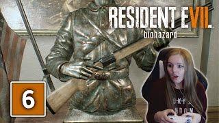 Download SHOTGUN!   Resident Evil 7 Gameplay Walkthrough Part 6 Video