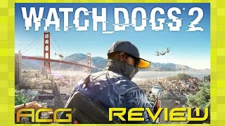 Download Watch Dogs 2 Review ″Buy, Wait for Sale, Rent, Never Touch?″ Video