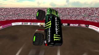 Download Rigs Of Rods- Monster Jam Crash/Save Madness 2 Video