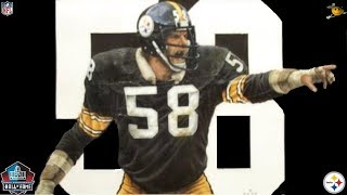 Download Jack Lambert (Scariest Looking Player In NFL History) NFL Legends Video