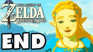 Download Calamity Ganon Boss Fight! True Ending! - The Legend of Zelda: Breath of the Wild - Gameplay Part 55 Video