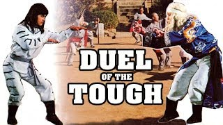 Download Wu Tang Collection - Duel of the Tough Video