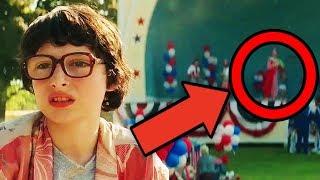 Download IT Movie Breakdown - 30 Easter Eggs You Missed! (IT 2017) Video