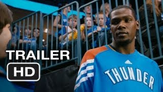 Download Thunderstruck TRAILER (2012) Kevin Durant Basketball Movie HD Video