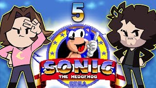 Download Sonic The Hedgehog: Play It Cool - PART 5 - Game Grumps Video