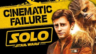 Download Solo: A Star Wars Story | Why It Should Have Been Cancelled Video