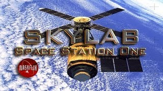 Download NASAFLIX - SKYLAB: Space Station One - MOVIE Video