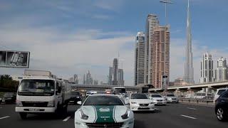Download Supercar Police Patrol in Dubai - full documentary Video