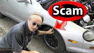 Download 5 Scams Your Car Mechanic Doesn't Want You to Know Video