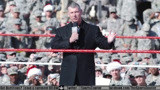 Download WWE 2015 Fourth Quarter Results Conference Call Video
