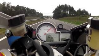 Download Faz um cavalo a 299km/h na A28, em Vila do Conde Video