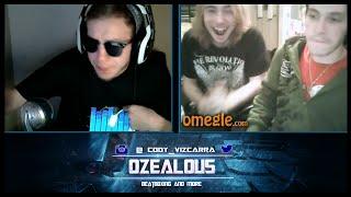 Download oZealous | Omegle Reaction #2 Video
