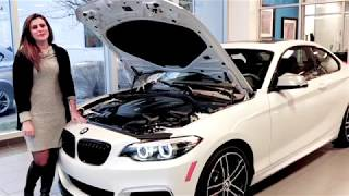 Download 2018 BMW M240i / Exhaust Sound / Drone Shot / Quick Overview Video