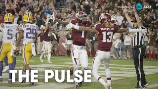 Download The Pulse: Texas A&M Football | ″How 'Bout Them Aggies″ | Season V Episode 13 Video