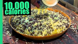 Download Jakarta Street Food Tour! GOD LEVEL Martabak and Jakarta's BEST Street Food! Video