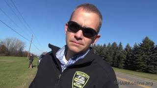 Download Marshall Farms Security Caught Blatantly Lying Video