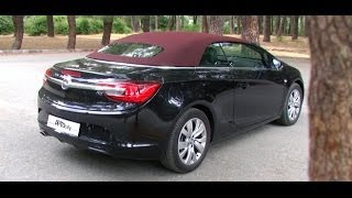 Download Opel Cabrio 1.4 T Excellence Video