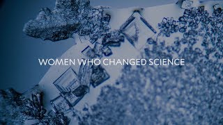 Download Creativity, vision, passion and persistence: Women who changed science Video