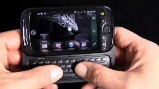 Download T-Mobile myTouch 3G Slide Review: Hardware Video
