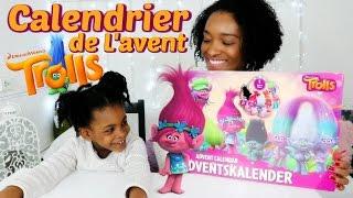 Download LE CALENDRIER DE L'AVENT DES TROLLS 2016 (JOUETS) Video