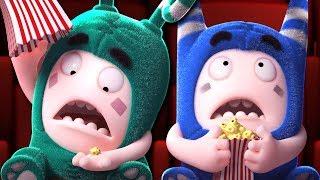 Download Oddbods | SHOW TIME | The Oddbods Show | Funny Cartoons For Kids By Oddbods & Friends Video