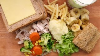 Download How much should your toddler be eating every day? Video
