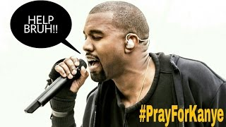 Download Kanye West Unwillingly Admitted To Hospital For Safety and Health Issues | DocHicksTv Video