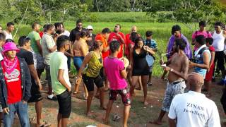 Download St Helena Youngsters Tassa Group Video